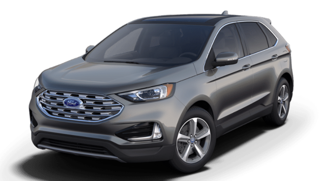 2019 Ford Edge SEL SEL FWD for sale in San Diego at Mossy Ford